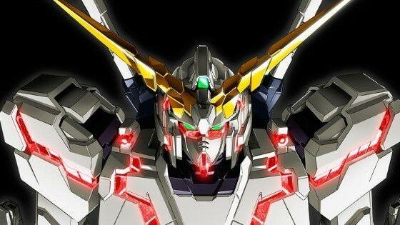 Wallpaper Gundam Unicorn 1 Copy 2b751