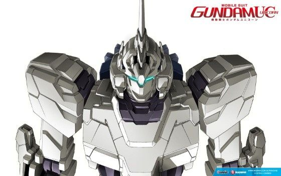 Wallpaper Gundam Unicorn 2 Copy 32078