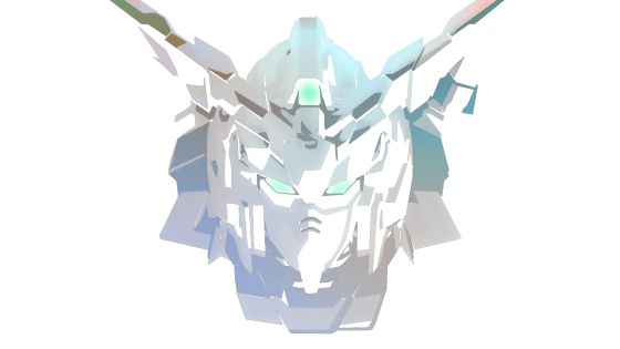 Wallpaper Gundam Unicorn 6 Copy Ebec9