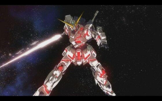 Wallpaper Gundam Unicorn 7 Copy 7070b