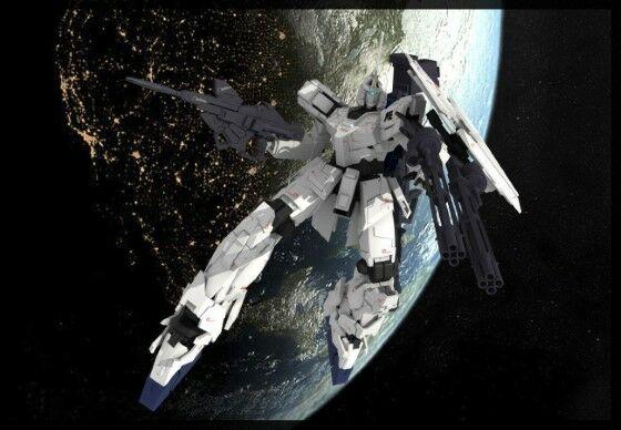 Wallpaper Gundam Unicorn 9 Copy 1a460