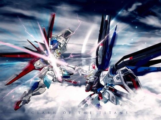 Wallpaper Gundam Wing 2 Copy F02d3