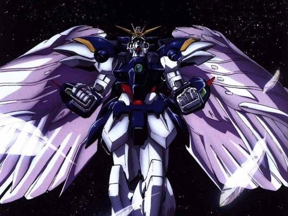 Wallpaper Gundam Wing 8 Copy 50ed4