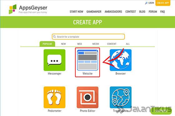 Cara Membuat Aplikasi Android Appgeyser 02 E26f5