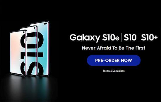 Samsung Galaxy S10 8 8a5d8