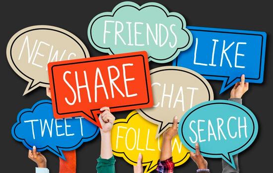 Statistik Media Sosial Terbaru 2019 2d83d