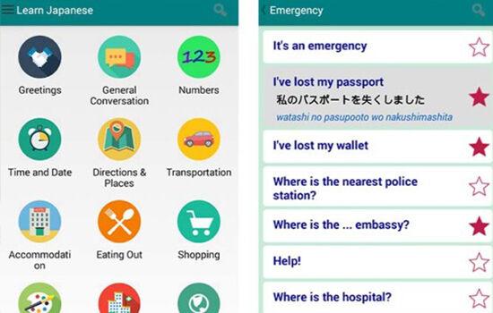 Learn Japanese Offline 90c46