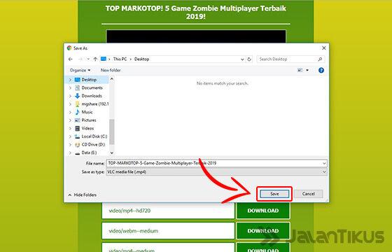 Download Youtube Tanpa Software Keepvid 06 3c946