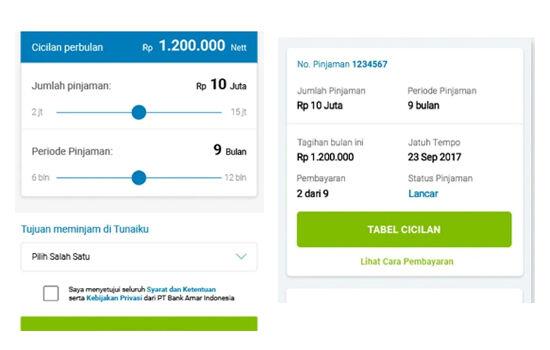 Aplikasi Pinjam Uang Online Tunaiku 2f8eb