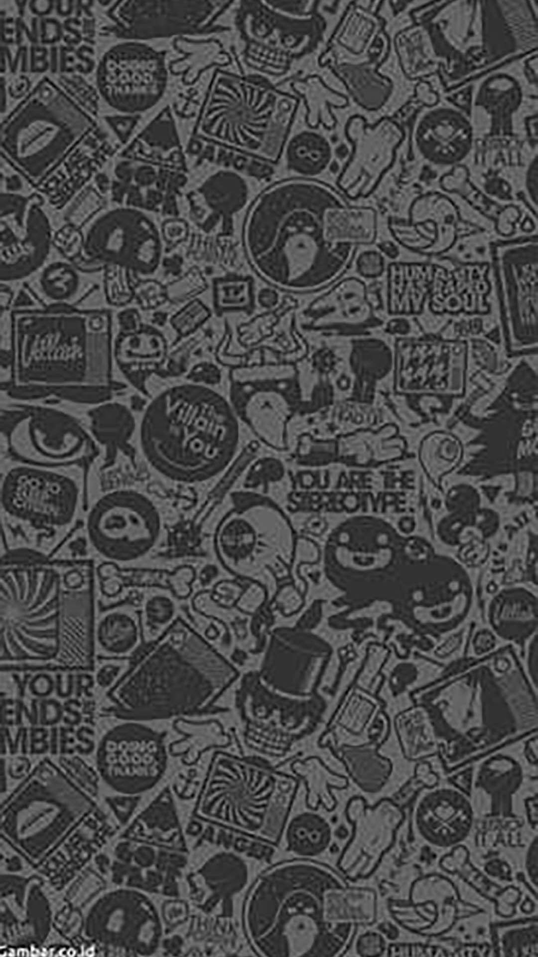 150 Wallpaper WA Keren & Terbaru 2020