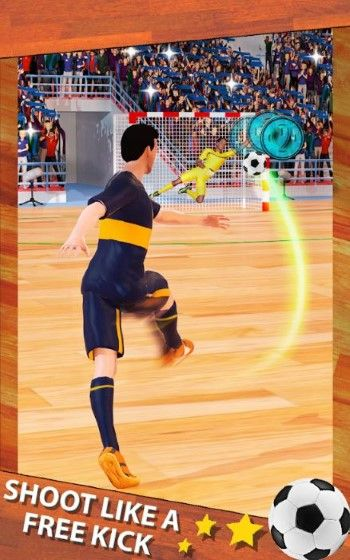 Game Futsal Android Terbaik 3 D60a9
