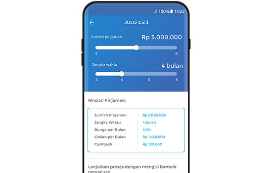 Aplikasi Pinjaman Online Bunga Rendah 1898 Bebaf