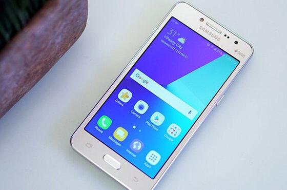 Hp Gojek Samsung Galaxy J2 Prime C59ec