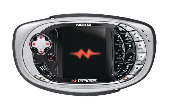 Hp Jadul Nokia 10 12a6f
