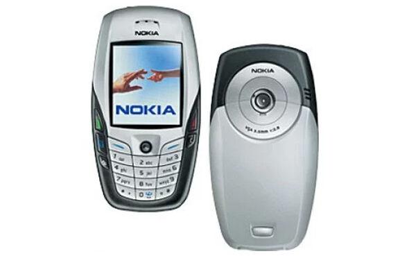 Hp Jadul Nokia 8 0d2c9