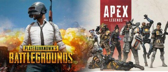 Apex Legends Vs Pubg Siapa Raja Battle Royale 9f346