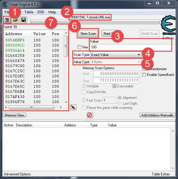 cheat engine 6.6 download filehippo