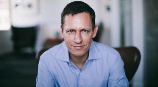 Keunikan 10 Ceo Dunia Peter Thiel 8964e