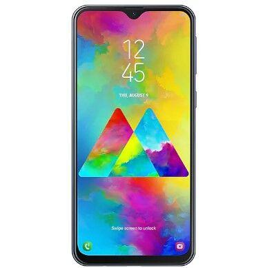 Xiaomi Vs Samsung 5 6d320