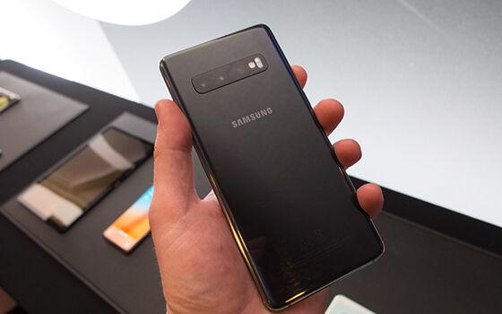 Hp Anti Air Samsung Galaxy S10 73e47
