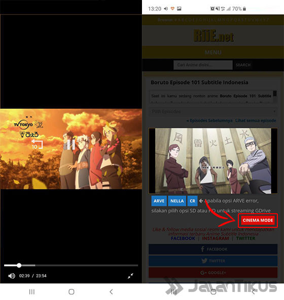 Cara Streaming Anime Di Samehadaku 03 Aad5e