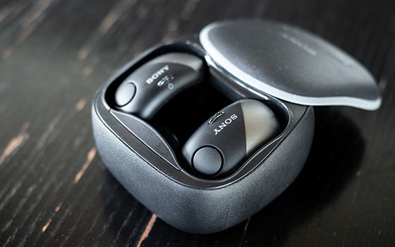Wireless Earbuds E 98bc3