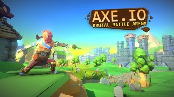 Game Battle Royale Yang Gagal Axe 5d15b