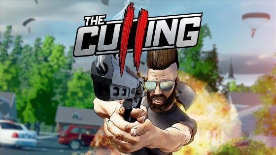 Game Battle Royale Yang Gagal Culling 8e425