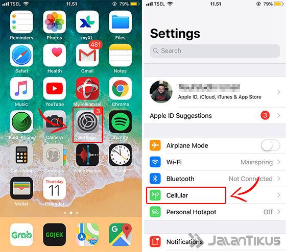 Cara Setting Apn Iphone 01 1edab