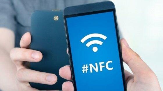 Nfc Redmi Note 7 1badd