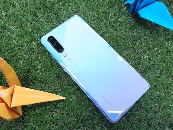 Review Huawei P30 2 F0e97
