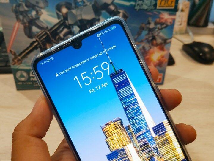 Review Huawei P30 5 Cf846