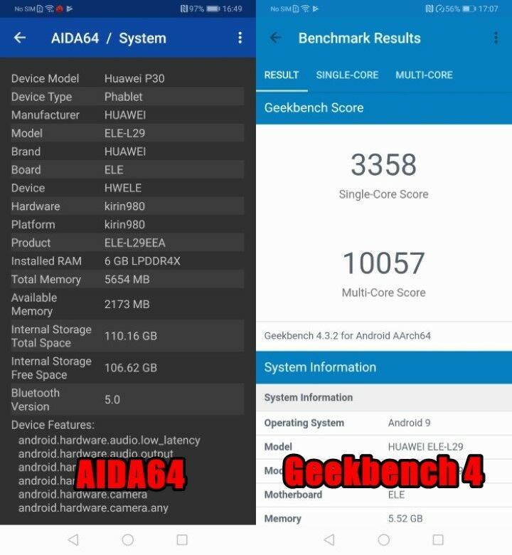 Review Huawei P30 7 D1ecb