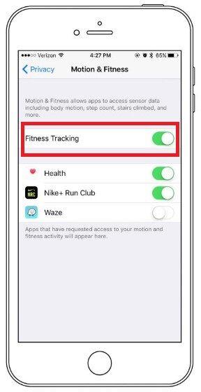 Cara Menghemat Baterai HP Android Fitness Fe733