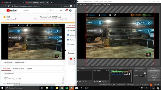 Cara Live Streaming Youtube Final 4d63b