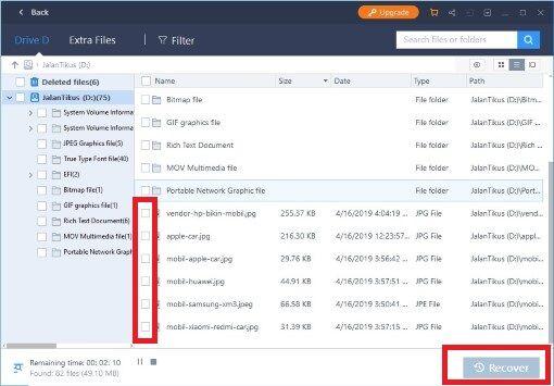Cara Mengembalikan File Yang Terhapus Di Flashdisk 2 Ea73a