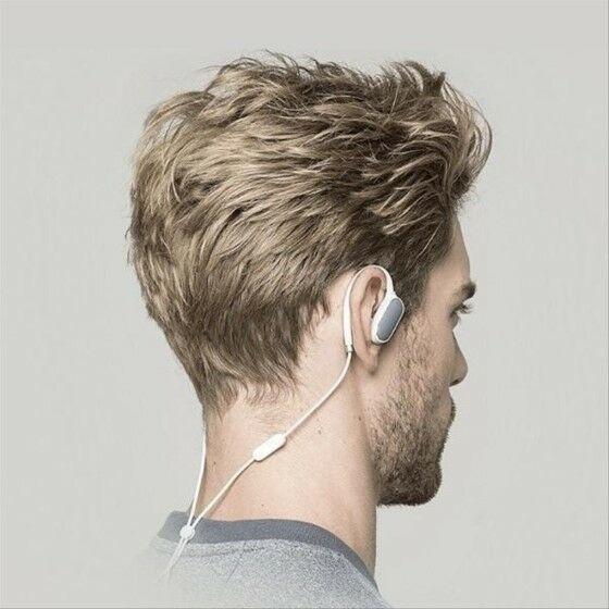 Headset Bluetooth Xiaomi Sport 2dcee