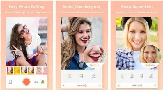 Air Brush App Adfea