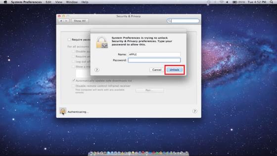Langkah Empat Macbook 81784