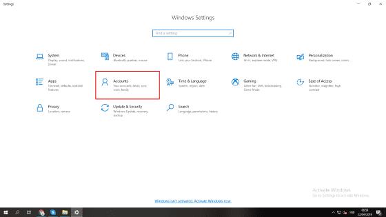 Langkah Tiga Windows10 9ffc9