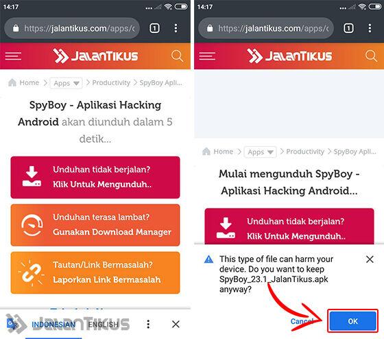 Cara Download Di Jalantikus Android 02 2fd22