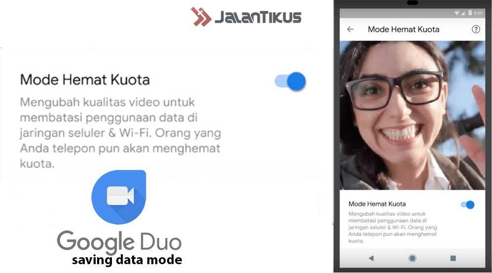 Fitur Google Duo Saving Data 18637