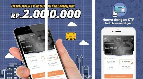 Aplikasi Pinjam Uang Mahasiswa Perdana 16afe