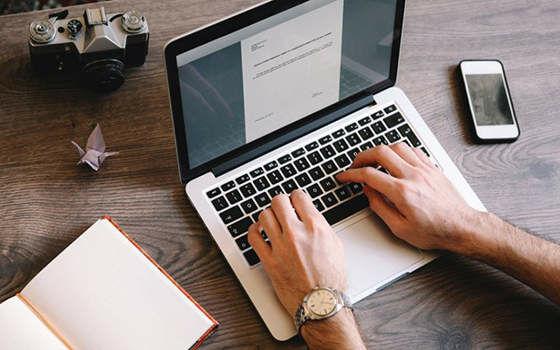 Cara Meghasilkan Uang Dari Internet Blogging A35d0
