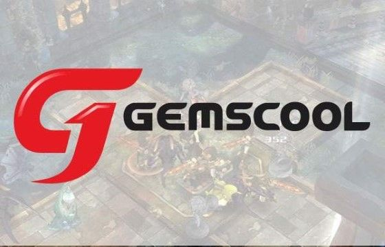 Perusahaan Game Asal Indonesia Gemscool Acf8a B7937