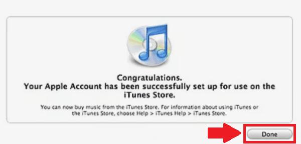 Cara Menginstall iTunes 3