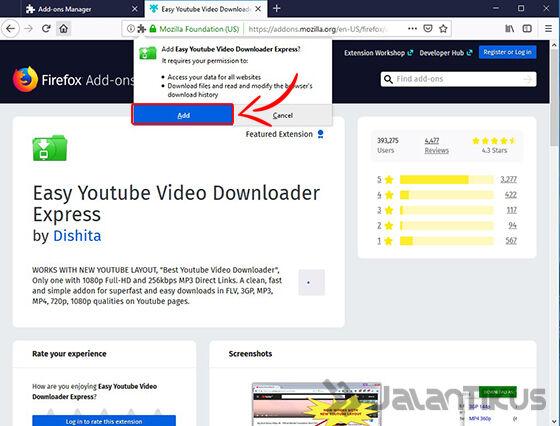 Cara Download Youtube Firefox 04 Cb2c7