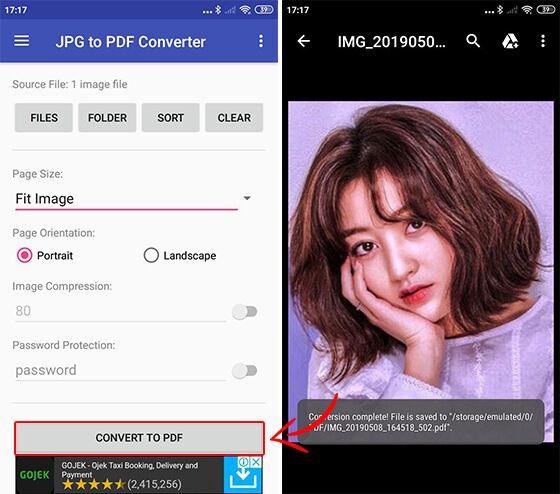 Convert Jpg To Pdf Offline 03 B919c