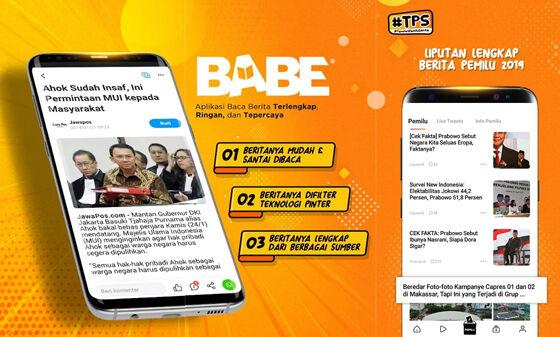 Aplikasi Video Lucu Babe 1e7cd
