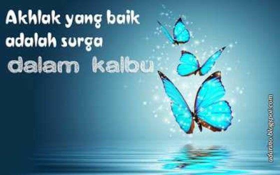 Akhlak D8b39
